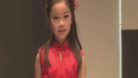 2016秀场偶像上海国际儿童时装周