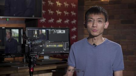 北电师生畅谈纪录片创作神器:索尼摄像机AX700