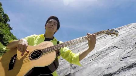 Rodrigo y Gabriela - Tamacun by Wooden Man 木头超人(MV版)