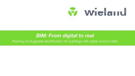 wieland德国威琅电气 BIM_1