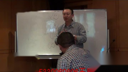 中医正骨推拿培训视频李义凯讲解颈椎旋转复位手法的注意事项