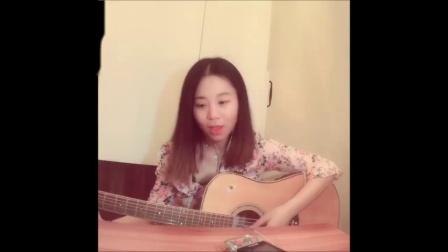 【Kevin出品】安安静静的唱歌 箜小姐 吉他弹唱 一生守候