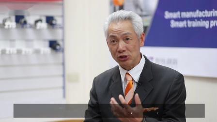 Work-Life Balance Episode 7: #FSIM40 Implementing Industry 4.0 in Zatas
