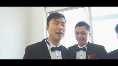 ID-92045-20180526-Carmen&Kevin 澳洲悉尼高端婚礼