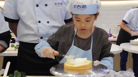 卡吉诺喜签世界甜点冠军
