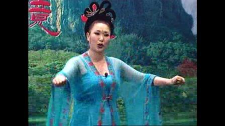 【东北二人转】《马寡妇开店·三更》孟丽娟 张晓光