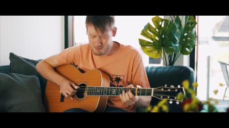 Casper Esmann指弹吉他作品「Cool Noon」