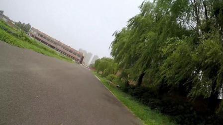 GSX250R跑29新港赛道