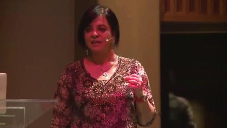 艾妮塔‧穆札尼谈濒死经验的启示