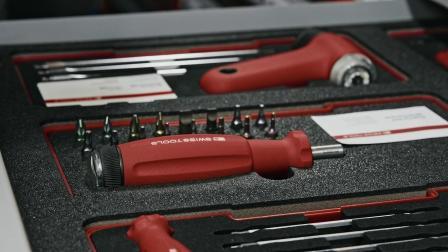 PB Swiss Tools Innovation DigiTorque EN