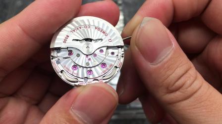 VS新品 海马300复古款 007占士邦 幽灵党 全新8500机芯非甲板机 海马233.32.41