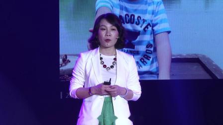 胡健健:四万公里的信任 @TEDxKids@DingxiangRoad