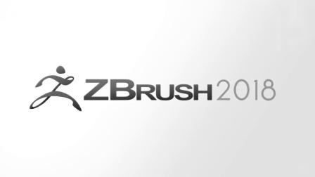【ZBrush雕刻】速雕不求画质之-2018官方喷气机低模制作演示