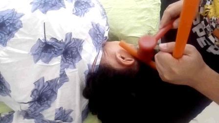 中医针灸正骨推美容按摩培训视频陈建疑难顽固刺络放血治疗头痛头晕埋线