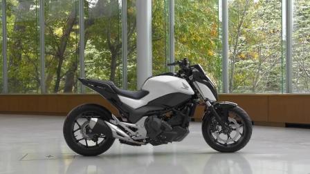 5部你必看的未来摩托车