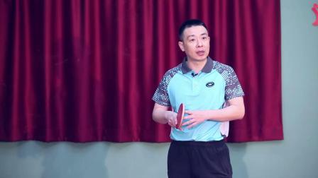 【乒乓少儿找教练】12 打球总跳怎么办?