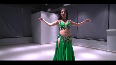 南京美度国际舞蹈培训 肚皮舞星星导师