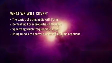 Form 3基础教程-(08-10)灯光阴影摄像机可见度世界坐标声音映射等