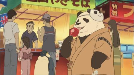 【白熊咖啡厅MAD】咖啡厅的悠闲四季