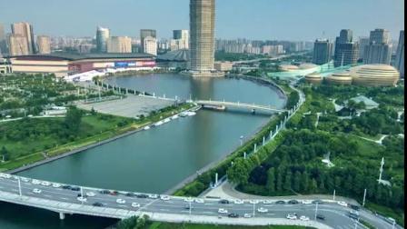 大河之都  河南郑州  中原大地中心