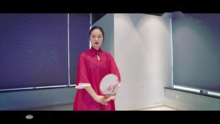 南京美度国际舞蹈培训 古典舞古风舞蹈  少读红楼