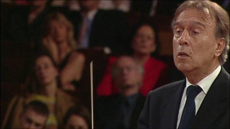 《贝多芬第九交响曲》Beethoven: Symphony No. 9 柏林爱乐乐团 阿巴多 中德文字幕