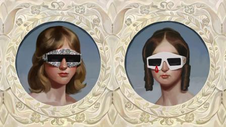 Gucci视觉盛宴动画《文艺复兴》