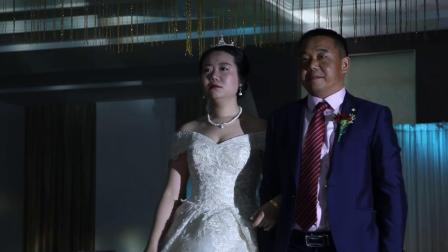 婚礼主持人万林