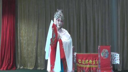 13曹忆表演 闽剧《看鸿雁》选段
