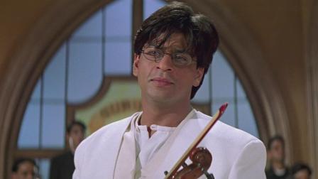 印度歌舞  燃烧的爱火(完整版)《我不是药神》主题曲,《女友嫁人了 新郎不是我》插曲 -6声道