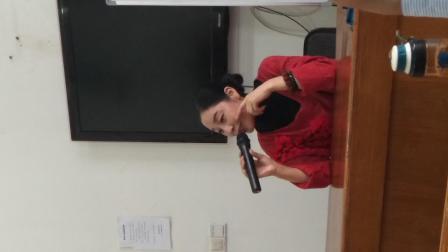 龙宝玲老师教你戏曲演唱基本功。