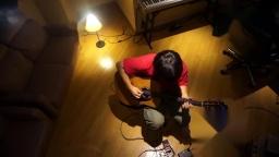 日本网友指弹吉他改编作品「鲁邦三世的主题」