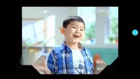 中国名牌国家免检中国驰名商标嗒嘀嗒童装15秒央视广告