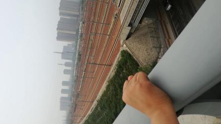 G1880次出郑州东站(上局合肥段crh380B-3643?)