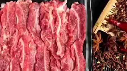 领鲜潮牛手切鲜牛肉火锅丨加盟就是现在,让你赚钱快人一步