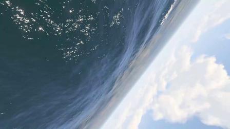 玩高楼飚快车追飞机潜海逗鱼逐浪-GTA5历险记
