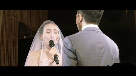 201869婚礼电影薇映像电影工作室荣誉出品