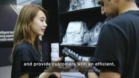 NEW ALIBABA CONCEPT STORE TEASES FUTURE OF FASHION RETAIL