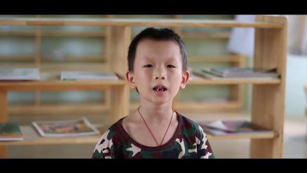 靖州县幼儿园朵一班毕业短片