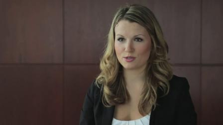 Learning Environment - Sauder School of Business at UBC 【尚德商学院】的学习环境