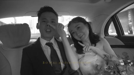 格林映画—巴中婚礼视频超感到婚礼