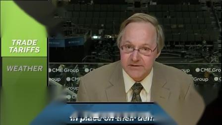 芝商所市场评论- 财经视频 2018 年7 月10