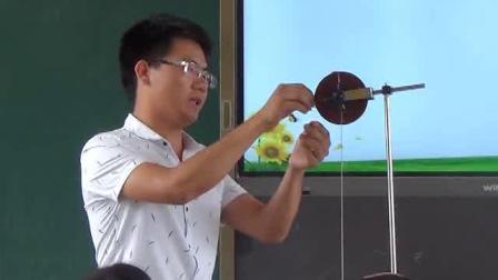 教科版八年级物理下册第十一章机械与功5.改变世界的机械-林老师公开优质课配视频课件教案