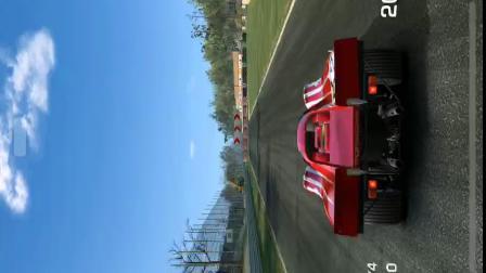 """""""保时捷917K""""—《真实赛车3》"""