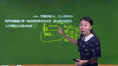 人教版-数学-基础版-五年级(下)-易巧-第4单元 分数的意义和性质-5.通分-第2课时 求两个数最小公倍数的实际应用-2.教材知识全解2·易错题