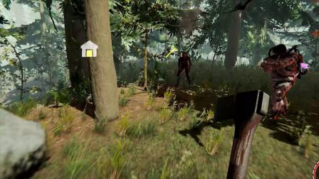 【翼灵G&伙伴们】森林#5