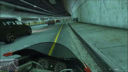 GTA5史上最垃圾画面