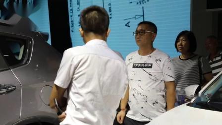 武汉汽车行业标杆东风风神携全系车型登陆武汉中部国