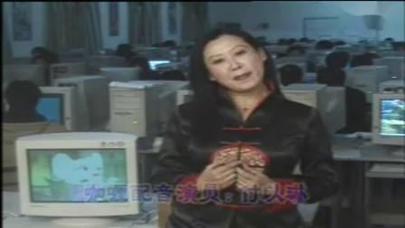 《蓝猫淘气三千问》全体配音人员及作者出镜视频合集 咖喱配音演员——付以琳