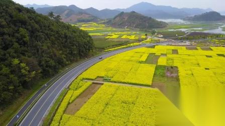 华东四省环线自驾公路航拍集锦()